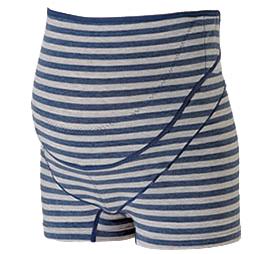 検診便利パンツ妊婦帯